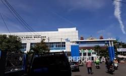 RS di Lampung Masih Tersisa 257 Tempat Tidur