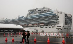 5,9 Ribu WNI Kru Kapal Asing Pulang ke Indonesia