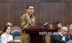 Guru Besar UGM Kecewa Putusan MK terhadap Pengujian UU KPK