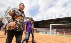 Wali Kota Kediri Ajak Masyarakat Kampanyekan Memakai Masker