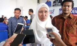 Kesal ke Pejabat Korupsi, Nelayan Dadap Dukung Sholawat