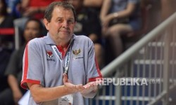 Amankan Posisi 3, Penampilan Tim Basket Indonesia Meningkat