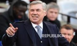 Ancelotti: Harapan Tinggi Pacu Motivasi Everton