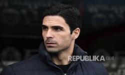 Arsenal Disebut Siap Bersaing Dapatkan Gelandang Marseille