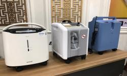 IPB dan BPI-BRIN Buat <em>Oxygen Concentrator</em> dari Bahan Lokal