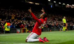 Manchester United Belum Berikan Tawaran Baru Bagi Ighalo