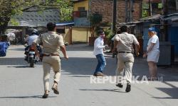 Opini Media: India Krisis HAM Hadapi Covid-19 dan Muslim?