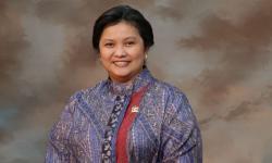 Wakil Ketua MPR Apresiasi Peran Perempuan dalam Pembangunan