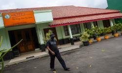 Disdik DKI Tegaskan Sekolah Dibuka Jika Situasi Aman