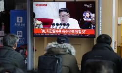 Intelijen AS Peringatkan Bahaya Pengembangan Nuklir Korut