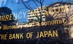 Bank Sentral Jepang Pangkas Proyeksi Pertumbuhan Ekonomi