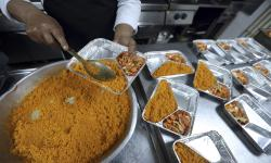 Usaha Kuliner tak Kena Jam Malam di Payakumbuh