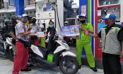 Transaksi MyPertamina Melonjak 800 Persen di Jateng dan DIY
