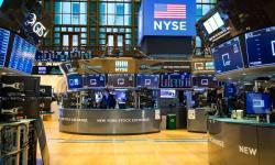 AS Buka Kembali Lantai Perdagangan New York Stock Exchange