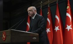 Erdogan: Muslim Eropa Diperlakukan Seperti Yahudi Sebelum PD