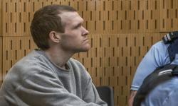 Penembak Massal Selandia Baru Batalkan Gugatan Soal Penjara