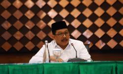 Wamenag: Bangsa Indonesai Dukung Perjuangan Palestina
