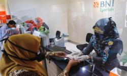 Sejumlah Bank Alihkan Bisnis ke Lini Bisnis Syariah