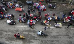 Kemiskinan Membayangi India Karena Covid-19
