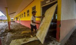 Pembangunan Sekolah Satu Atap Kota Bogor Dilanjutkan