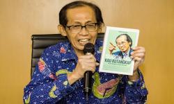 Artidjo Al-Kotsar: Pancasila Jangan Jadi Alat Pemukul