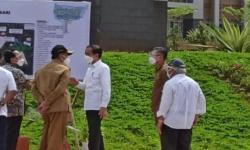 Wagub Banten Sambut Presiden Resmikan Kampus Baru Untirta