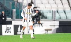 Juventus Punya Opsi Perpanjang Masa Bakti Alvaro Morata