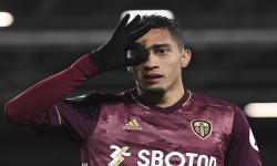 Rivaldo Berharap Raphinha Hengkang ke Liverpool