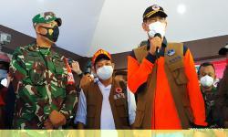 BNPB Kucurkan Dana Siap Pakai Rp 1 Miliar untuk Gempa Malang