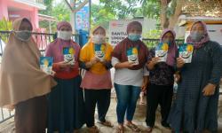 Rumah Zakat Memberikan Edukasi Wirausaha untuk UMKM