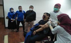 Pemprov Jabar Gandeng OKP Genjot Target Vaksin Covid-19