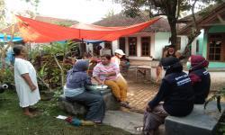 Maharesigana UMM Tangani Gempa Malang Selatan