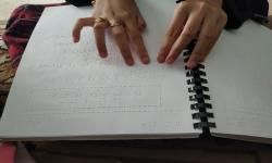 Alquran Braille Terjemahan Ukraina Pertama Diluncurkan