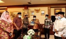 PBNU Siap Dukung Penyempurnaan Kamus Sejarah Indonesia