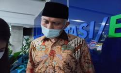 Gubernur Sumbar Soroti Kekurangan Nakes dan Alkes