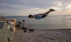 Yunani Bersiap Buka Lagi Museum dan Pantai