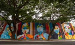 Sao Paolo Berlakukan Perpanjangan Aturan Pembatasan