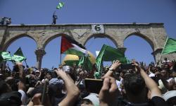 Indonesia Ingin OKI Bersatu Bantu Palestina