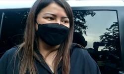 Istri Anji Mengaku tak Tahu Suaminya Pakai Ganja