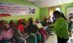 Program Ramah Lansia Bahagiakan Masyarakat Usia Lanjut