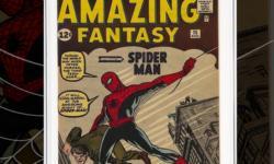 Marvel Cegah Ahli Waris Rebut <em>Copyright Spider-Man</em>