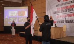 Relawan Sahabat Ganjar Dideklarasikan di 17 Negara