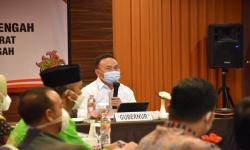 Perlu Langkah Strategis Pulihkan Ekonomi Daerah