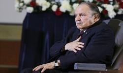 Mantan Presiden Aljazair Abdelaziz Bouteflika Wafat