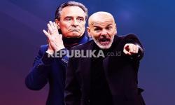 AC Milan Vs Fiorentina: Bertahan di Puncak tanpa Bomber