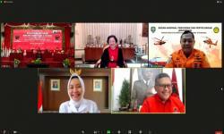 Megawati Ajak Elemen Bangsa Waspadai Kenaikan Air Laut