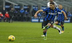 Hakimi: Bersama Conte, Inter Bisa Dominasi Italia dan Eropa