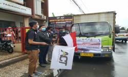 ACT Tasikmalaya Salurkan 4 Ton Bantuan untuk Korban Bencana