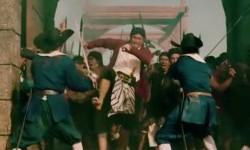 Film <em>Sultan Agung</em> di Washington DC