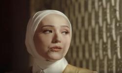 Single Solo Perdana, Adelia Wilhelmina Rilis Lagu Religi